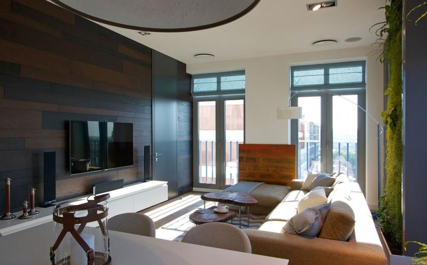 Multipurpose Living Room