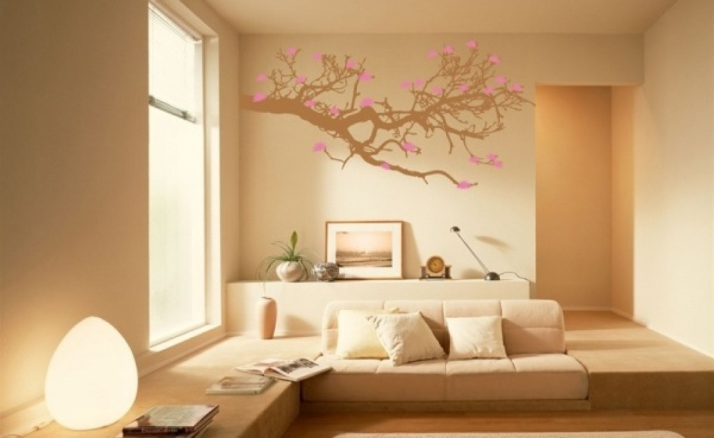 Shabby Chic Style of Rooms
