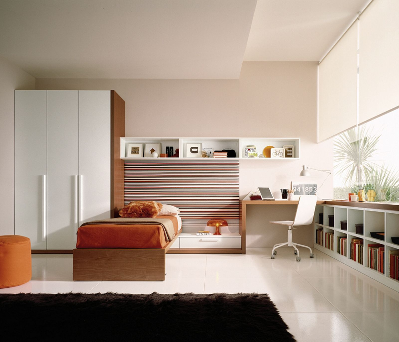 Well-Furnished Homes