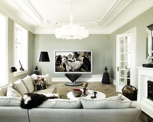 Most Beautiful Classic Decoration Ideas