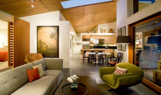 14 July 2015 Modern Architecture Concept