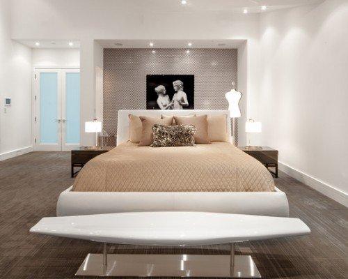 Very Fresh Bedroom Trends