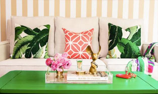 Amp up Your Home with Our Designer Approved Trends