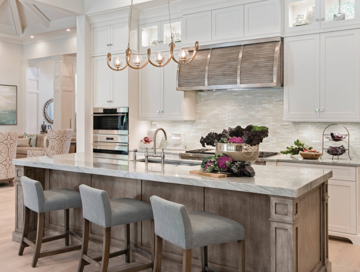 Easy Cleaning Tips for Your Kitchen PLUS Some Inspiration for Your