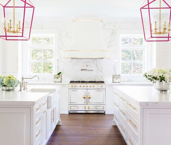 Know Where to Save and Where to Splurge on Your Bathroom or Kitchen Remodel