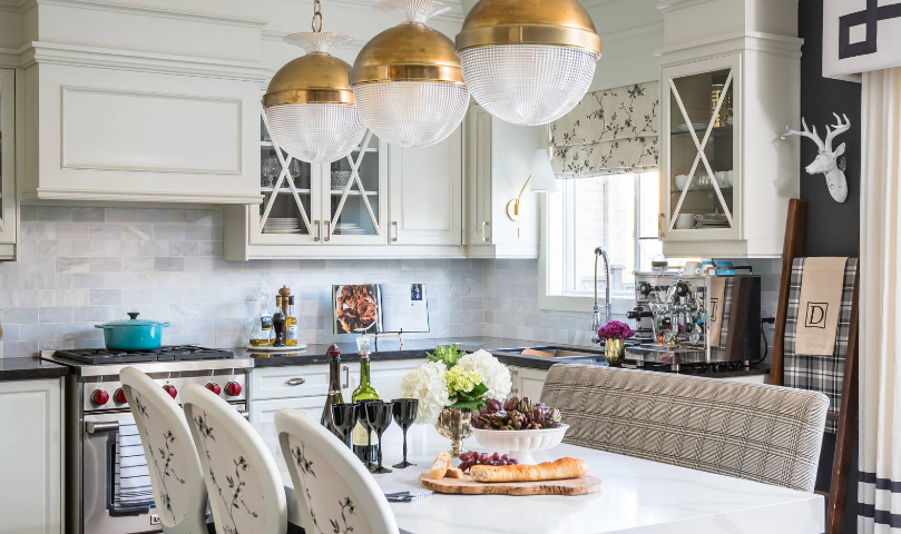 4 Household Jobs to Make Your Home Perfect