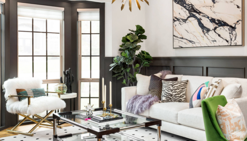 DIY Tips to Improve Your Home's Interior