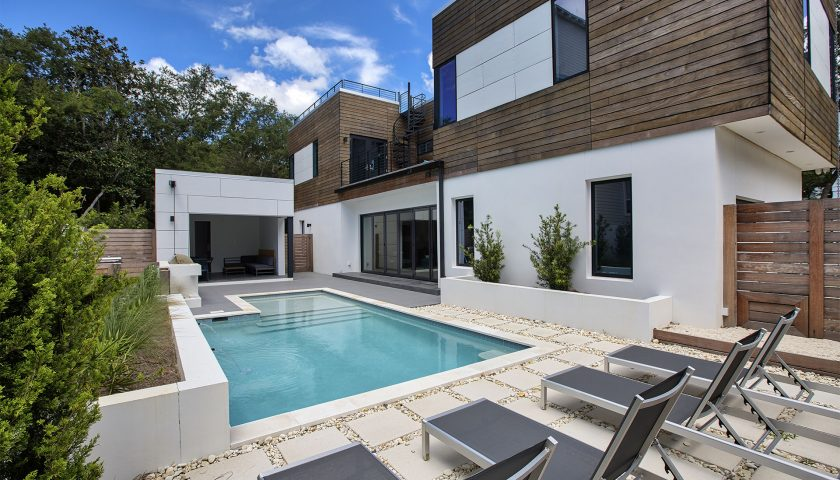 Rent this Modern Vacation Home in Seagrove Beach