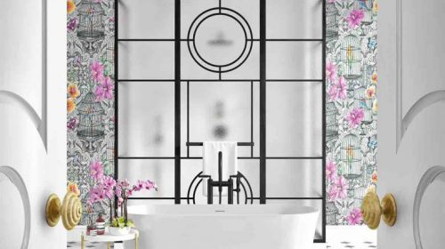 A Guide to Keeping Your Bathroom Sparkling Clean