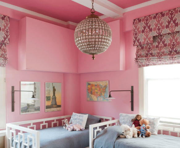 Why Vinyl Flooring is a Great Choice For Your Kid's Bedrooms